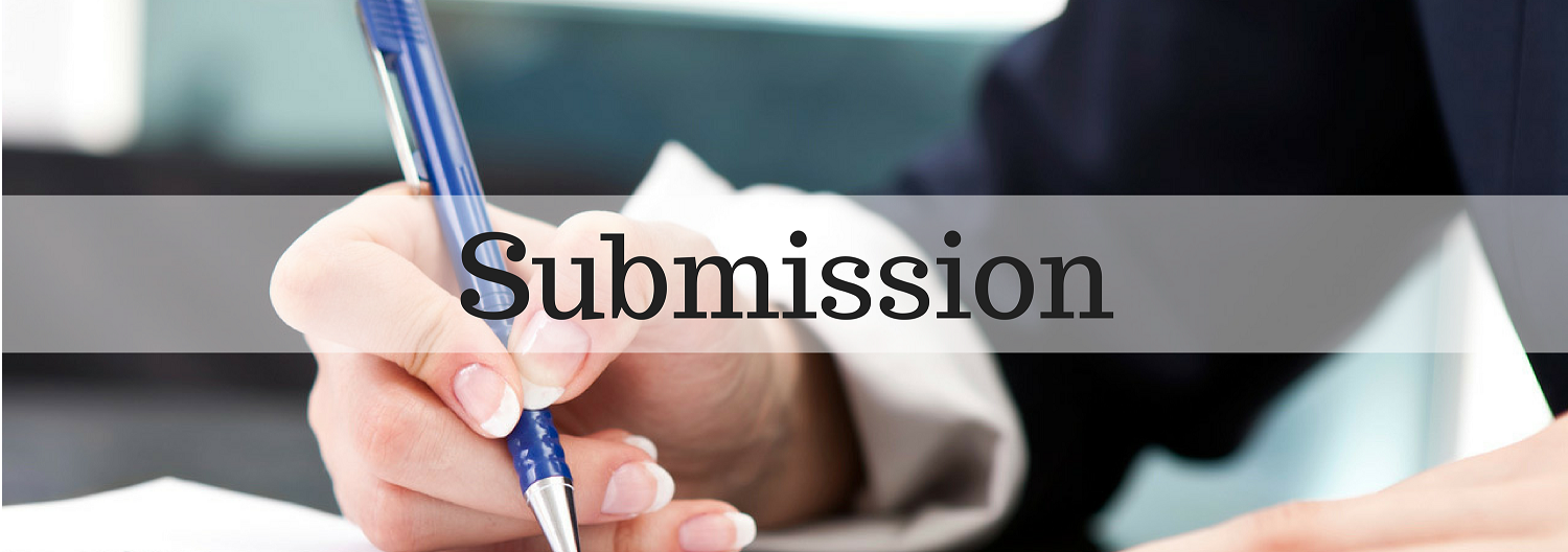 Submission Banner